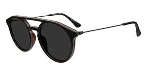 Police SPL722 Eyeglasses