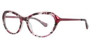 Aspex P5050 Pink Marbled & Dark Pink