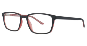 Aspex CC843 Black & Red