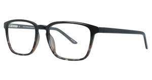 Aspex C5052 Black & Black Marbled