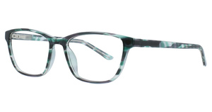 Aspex CC841 Blue-Green Marbled