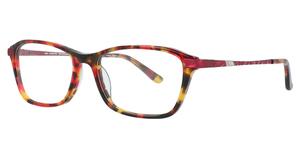 Aspex S3327 Red & Amber & Black