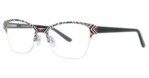 Aspex TK1089 Eyeglasses