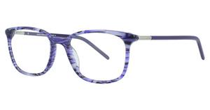 Aspex TK1094 Purple & Lilac Marbled
