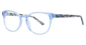 Aspex TK1091 Eyeglasses