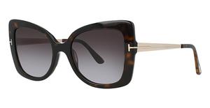 Tom Ford FT0609 Sunglasses