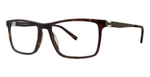 Jhane Barnes Trichotomy Eyeglasses