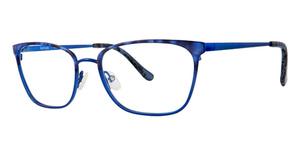 Kensie Minimalist Blue