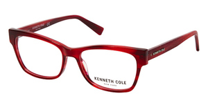 Kenneth Cole New York KC0297 Matte Fuxia