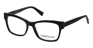 Kenneth Cole New York KC0297 Matte Black