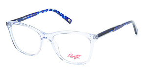 Swift Vision Honey Eyeglasses