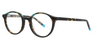 Aspex S3333 Demi Amber & Turquoise
