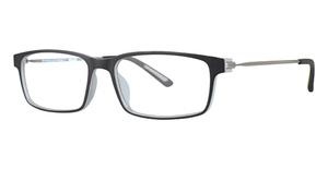 Shaquille O'Neal QD 505Z Eyeglasses