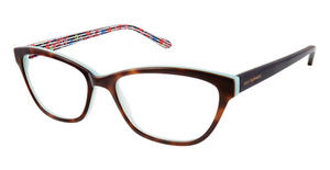 Lulu Guinness L213 Eyeglasses