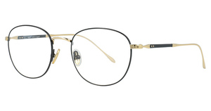 ARTISTIK EYEWEAR ART353 Black/Gold