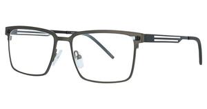 DiCaprio DC328 Eyeglasses