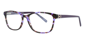 Valerie Spencer 9360 Eyeglasses