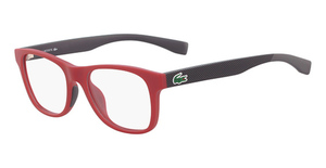 Lacoste L3620 (603) RED/GREY