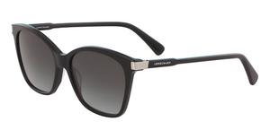 Longchamp LO625S Sunglasses