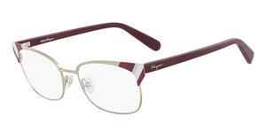 686df0eaa1a Salvatore Ferragamo Eyeglasses Frames
