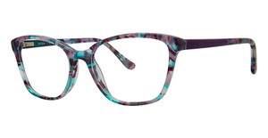 Kensie Accessory Eyeglasses