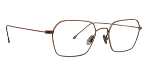 Totally Rimless Memphis Eyeglasses