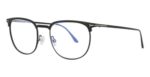 Tom Ford FT5549-B Eyeglasses