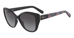 Salvatore Ferragamo SF912S Sunglasses