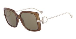 Salvatore Ferragamo SF913S Sunglasses