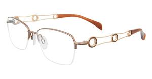 Line Art XL 2135 Eyeglasses