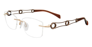 Line Art XL 2134 Eyeglasses