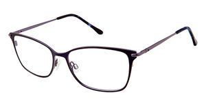 Lulu Guinness L790 Eyeglasses
