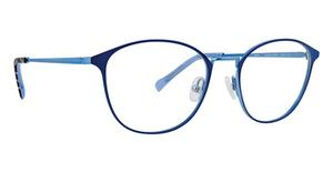 Vera Bradley VB Teagan Eyeglasses
