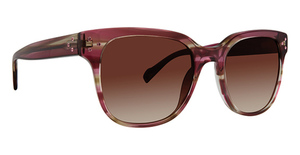 Vera Bradley Janey Sunglasses