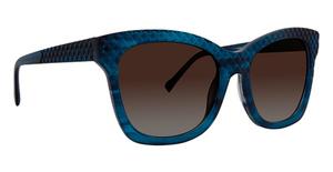Vera Bradley Kendall Sunglasses