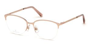 Swarovski SK5296 Eyeglasses