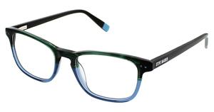 Steve Madden Patchedd Eyeglasses