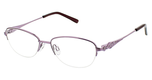 Jessica McClintock 4019 Eyeglasses