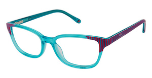 Lulu by Lulu Guinness LK020 Eyeglasses