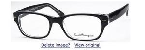 Ernest Hemingway 4609 Eyeglasses
