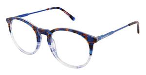 2de68df589f Elizabeth Arden EA 1196 Eyeglasses