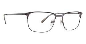 Argyleculture by Russell Simmons Pryne Gunmetal