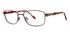 Sophia Loren SL Beau Rivage 88 Eyeglasses