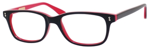 Ernest Hemingway 4617 Shiny Black/Red