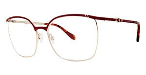 Leon Max 4074 Eyeglasses