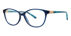 Gloria By Gloria Vanderbilt 4064 Eyeglasses