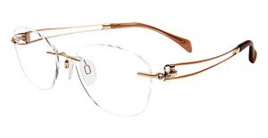 Line Art XL 2137 Eyeglasses