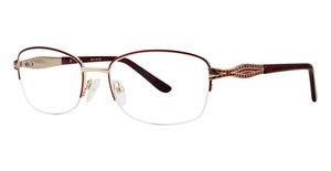 Avalon Eyewear 5070 Bungundy
