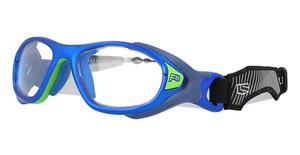 Liberty Sport Helmet Spex Matte Electric Blue