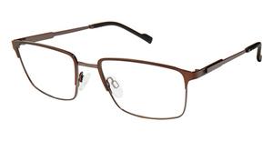 TITANflex 820780 Brown